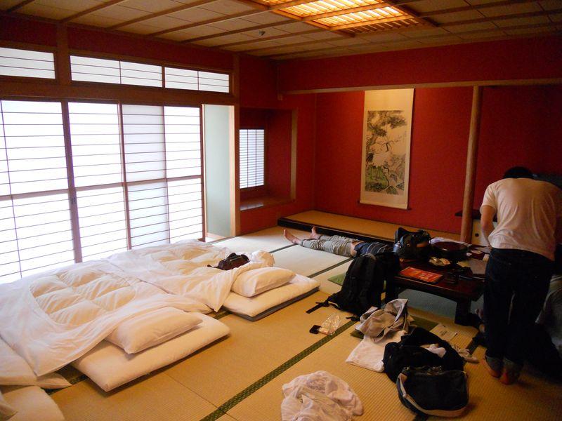 温泉 (onsen) dans Daily life DSCN0505